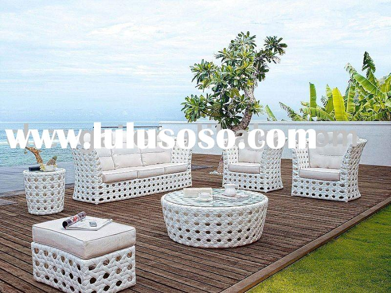 Top 10 slaes rattan furniture