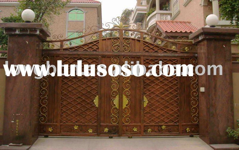 Gate design catalog gate design catalog manufacturers in for House selling design