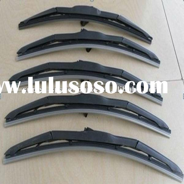 Toyota windscreen wipers of auto spare parts
