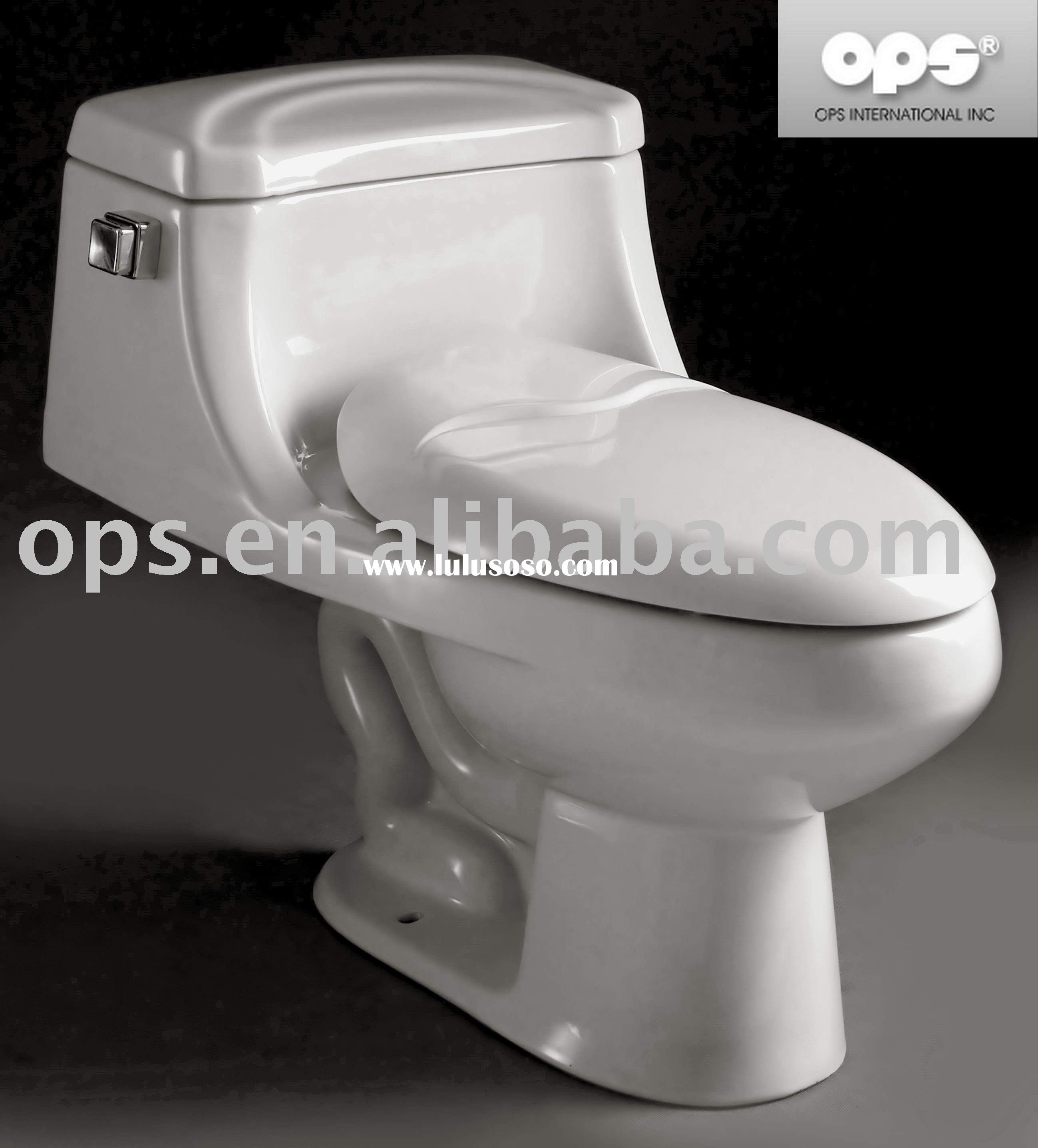 UPC Certified One Piece Toilet (T-8088)