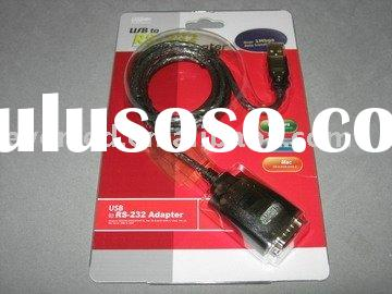 USB to RS232 Converter Cable