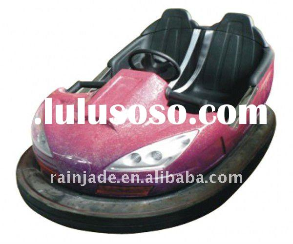 Used bumper cars for sale