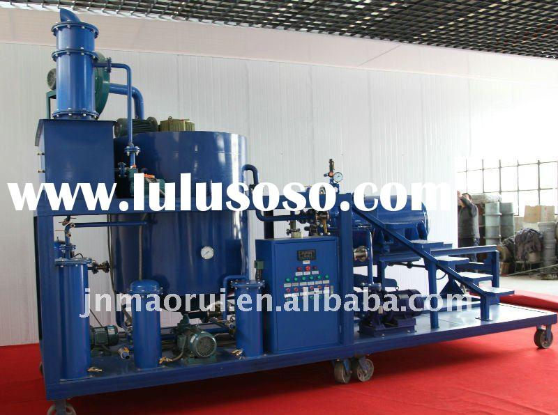 Motor used oil recycling machine motor used oil recycling for Used motor oil pickup