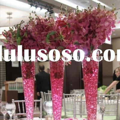 Wholesale Wedding Decorations on Clear Vase Filler Bulk  Clear Vase Filler Bulk Manufacturers In