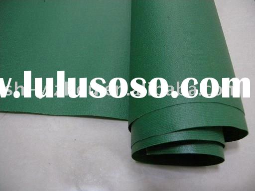 Waterproof Canvas Fabric For Tent