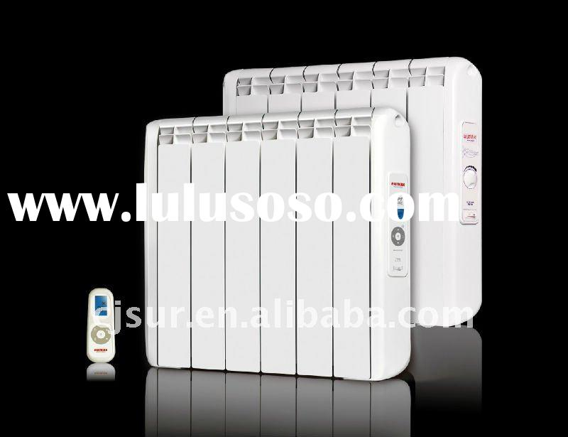 Electric central heating options electric central heating for Best heating options for home