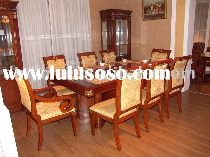 dining table with chair dining table with chair manufacturers in page 1. Black Bedroom Furniture Sets. Home Design Ideas
