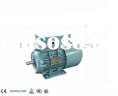 YEJ Series squirrel cage Brake AC Motor