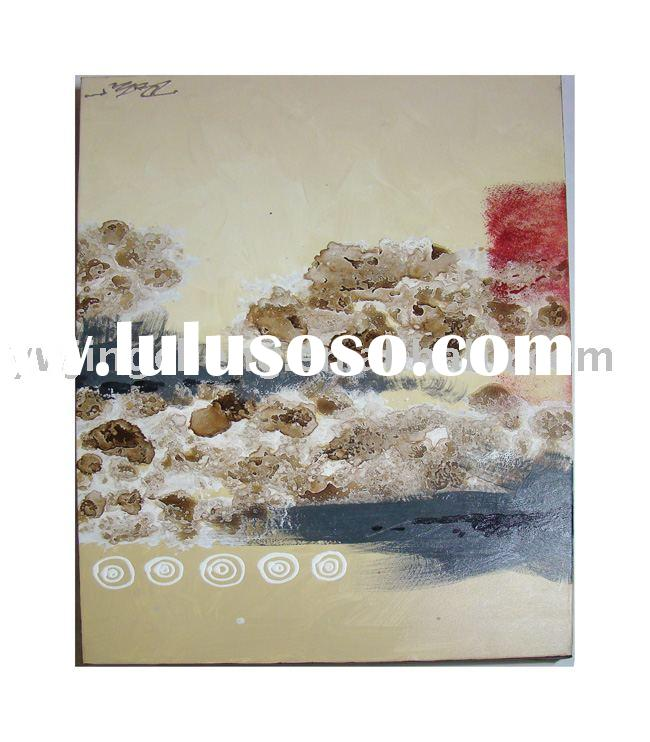 abstract oil painting, canvas prints