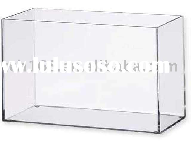 acrylic container, water container, water holder
