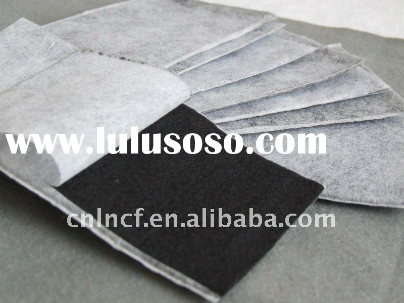 activated carbon fiber needle felt (YH-201)