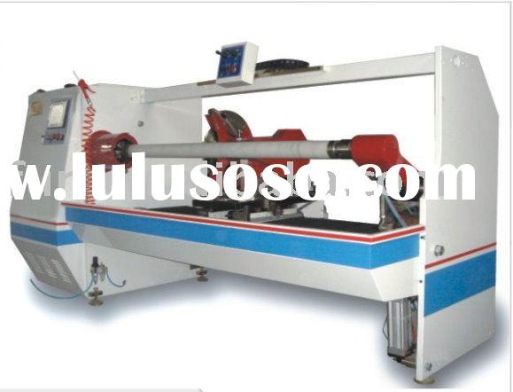 adhesive tape cutting machine /cutting machine /masking tape cutting machine /log slitter /double si