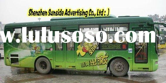 advertising mobile billboard truck