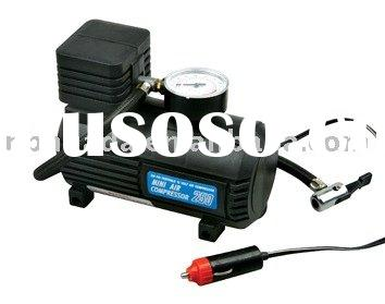 air compressor,air pump,car compressor,tire inflator HD-002