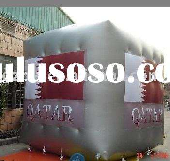 airship/ inflatable advertising product/helium balloon