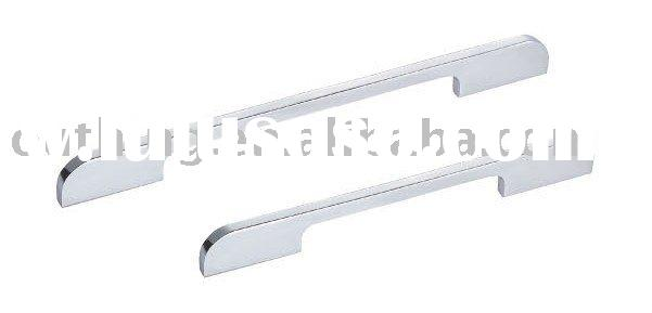 aluminum alloy kitchen cupboard door handles D1073