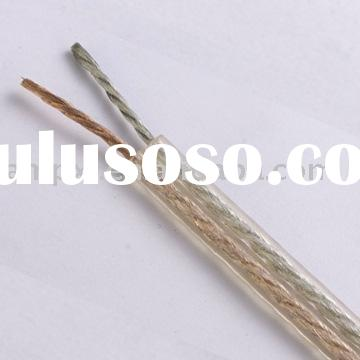 audio wire, speaker cable, audio cable, speaker wire