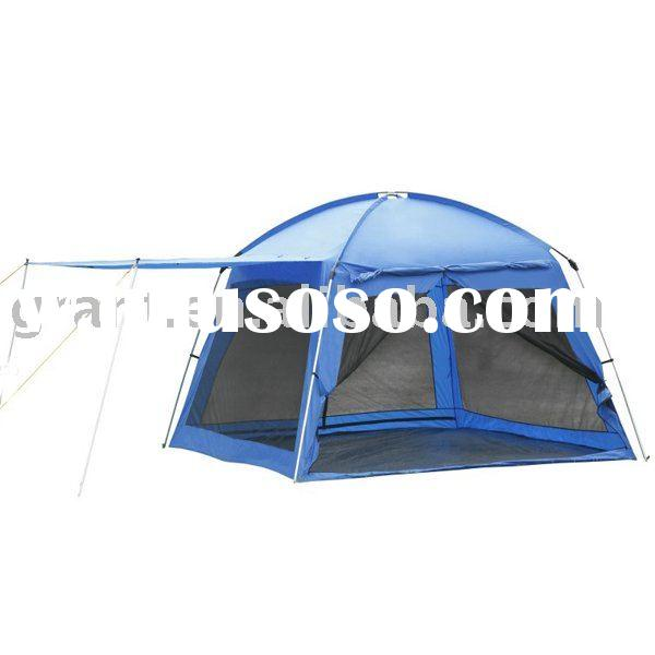 Retractable Canvas Awnings Rainwear