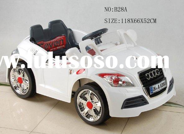 best selling car for kids
