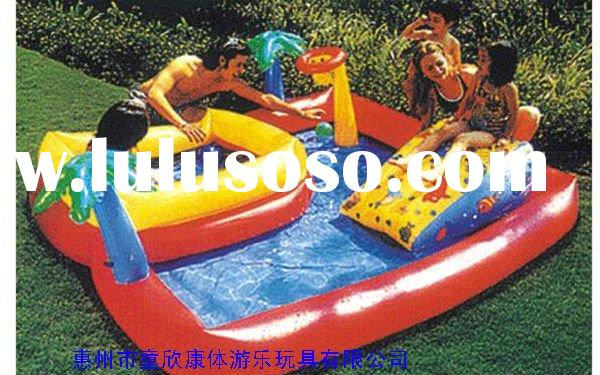 best-selling inflatable kids swimming pool