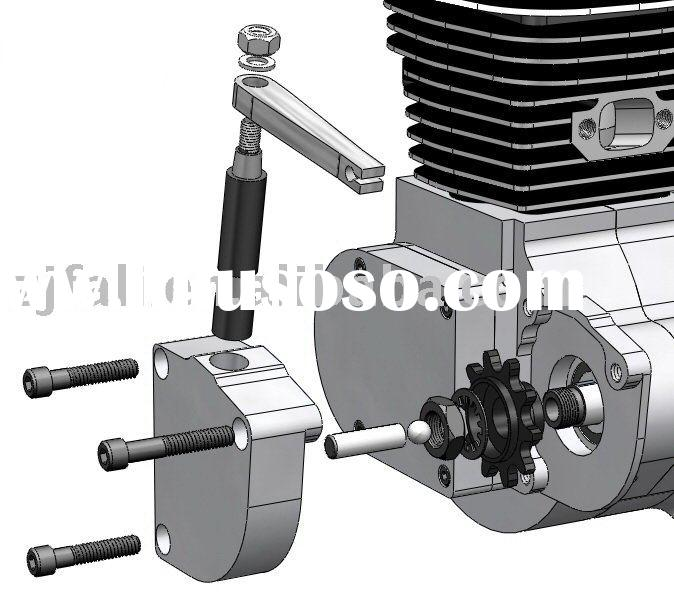 bicycle engine, gas bike motor, bike engine, bicycle motor, bicycle engine