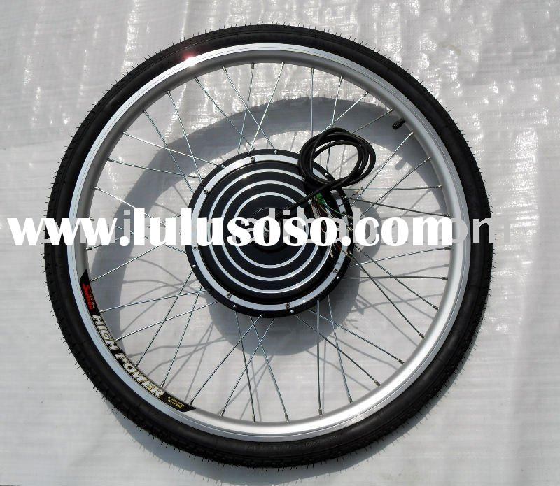 bicycle motors, electric bike motors, e-bike motor kit