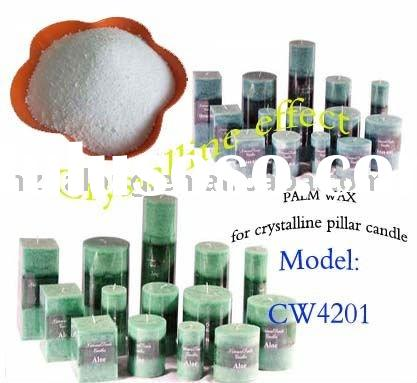 candle wax - Palm Wax
