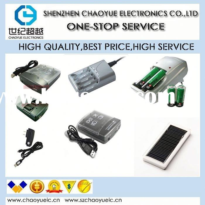 car battery charger and jumper