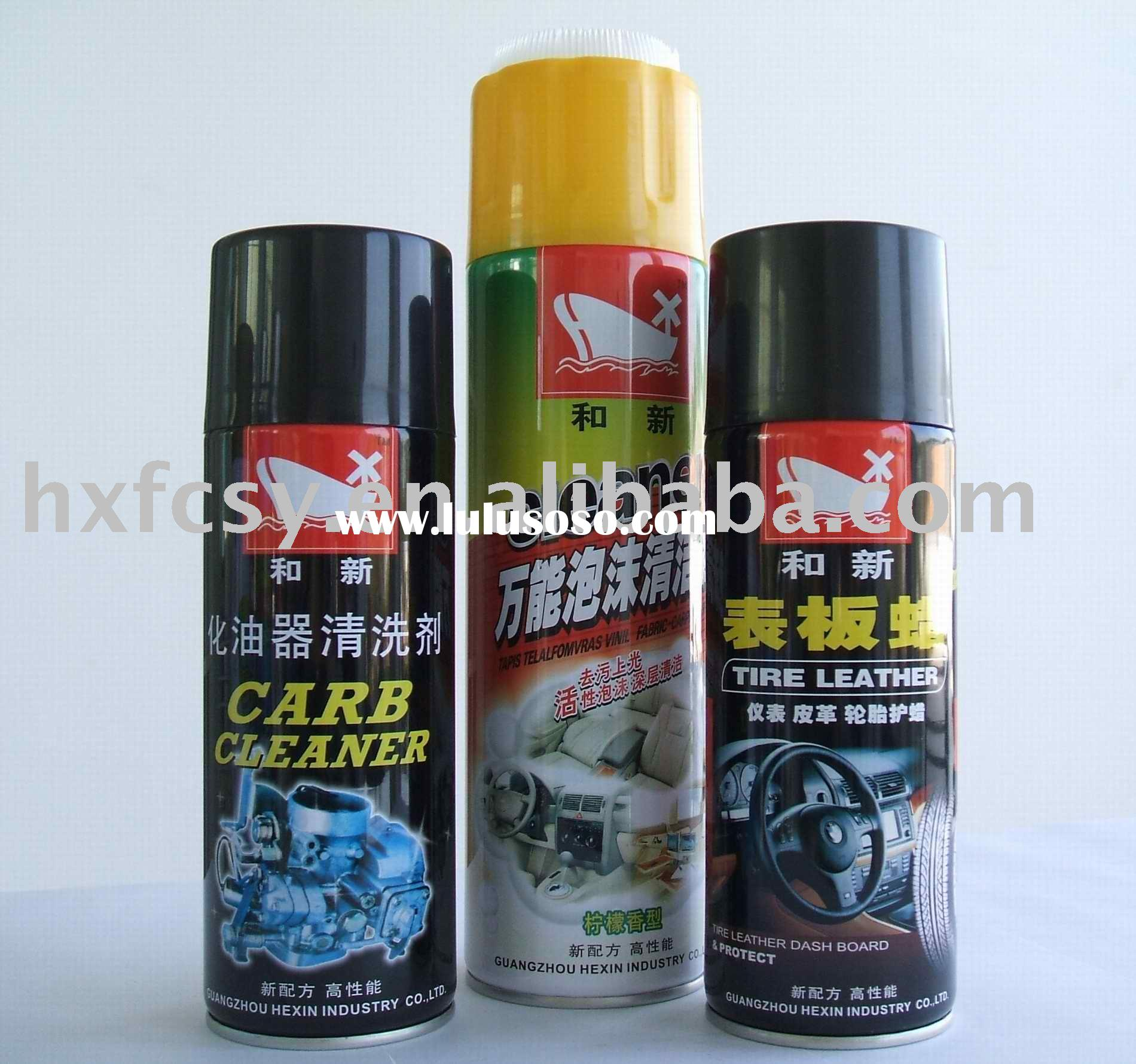 car care product,carburetor cleaner,car wax spray,multi-purpose foamy cleaner...