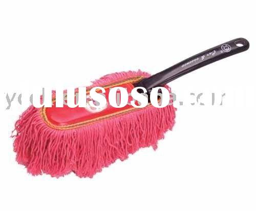 car mop \ middle mop\car cleaning mop\car dust mop\Che Zhi Jing No: SL-807