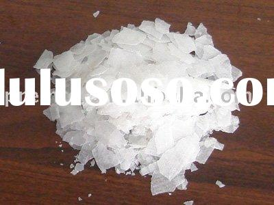 caustic soda msds