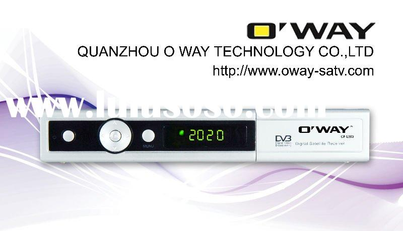 cheap digital tv set top box ow-E900