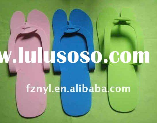 cheapest spa pedicure slippers cheap hotel guest slippers