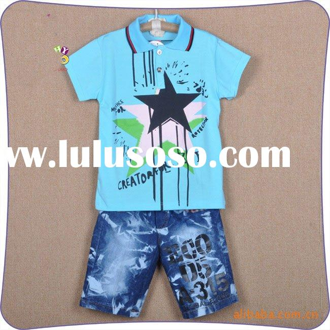 children's suit clothing