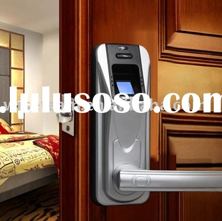 code electrical panel door lock/fingerprint deadbolt lock