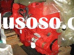 cummins isx car engine part ISX500-392Kw of Crane