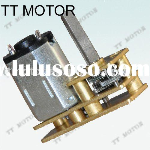 Dc mini gear motor dc mini gear motor manufacturers in Miniature gear motors