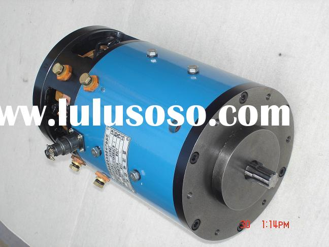 Ac Or Dc Motor For Electric Car Ac Or Dc Motor For Electric Car