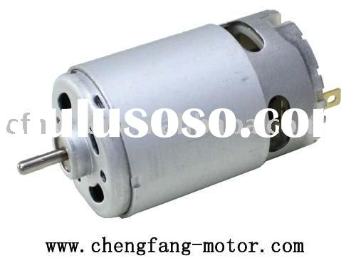 dc motor high rpm,14.4V dc Motor used for Rechargeable screwdriver