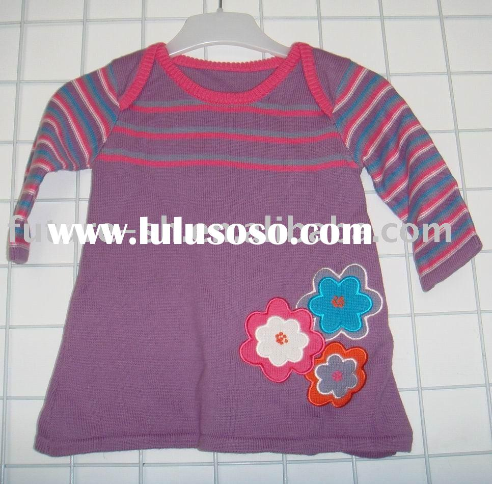 designer baby clothes of girl dress