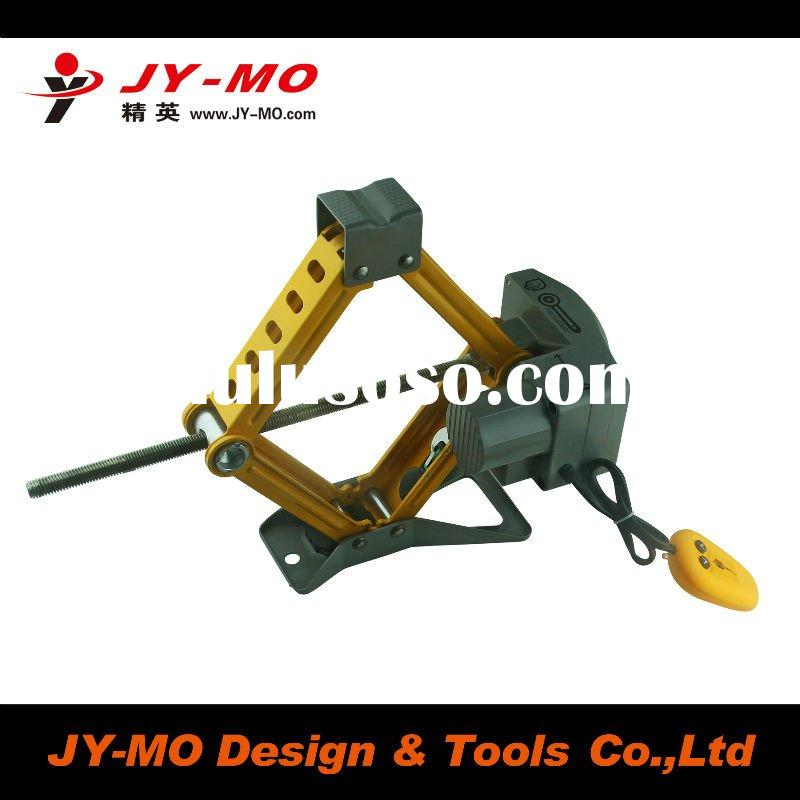 durable automatic car jack, trailer jack,12V electric jack in China