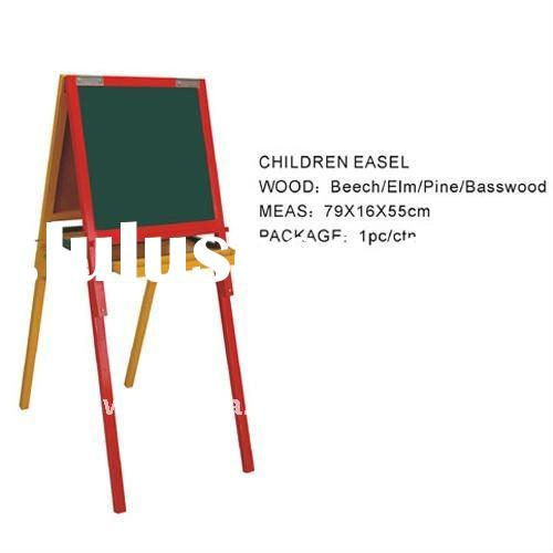 easel for kids,painting easel,children easel