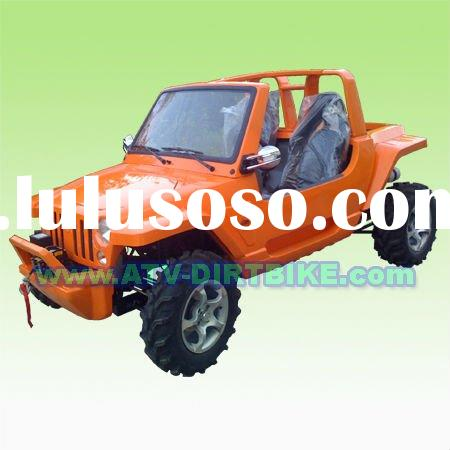 eec Jeep Car 800cc, 2 wheel driving with eec&coc register on road in Europe