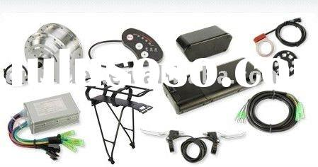 electric bicycle conversion kit/CE approved