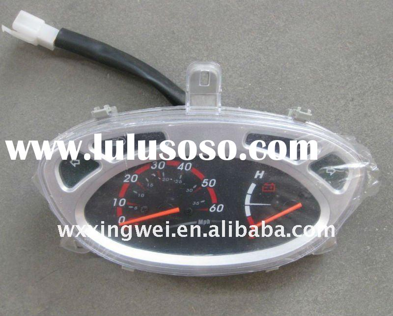 electric bike parts,speedometer parts
