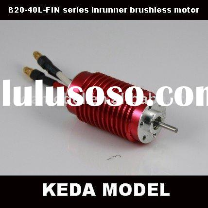 electric inrunner brushless motor for rc helicopter, rc car,rc boat