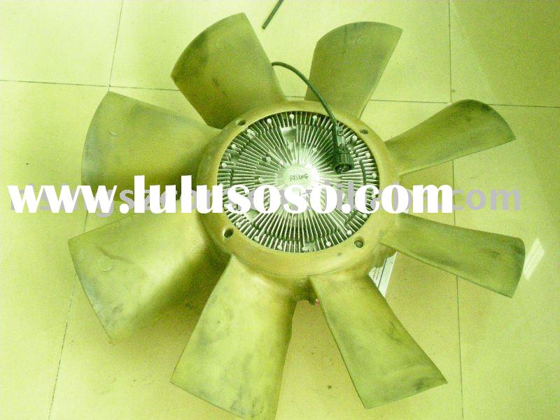 electronic fan clutch for volvo truck parts