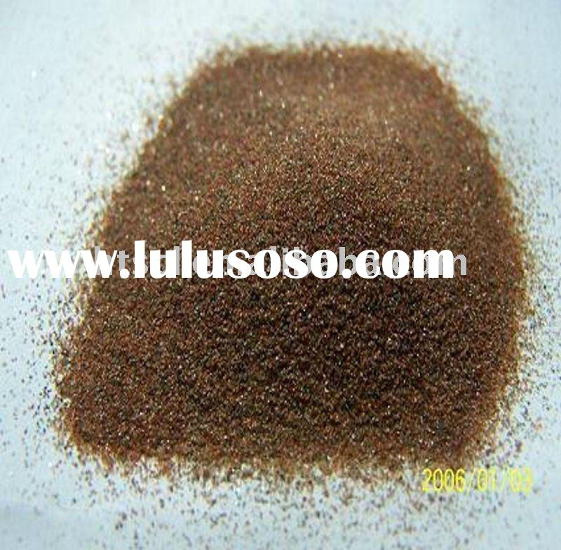 factory offer garnet abrasive for waterjet cutting
