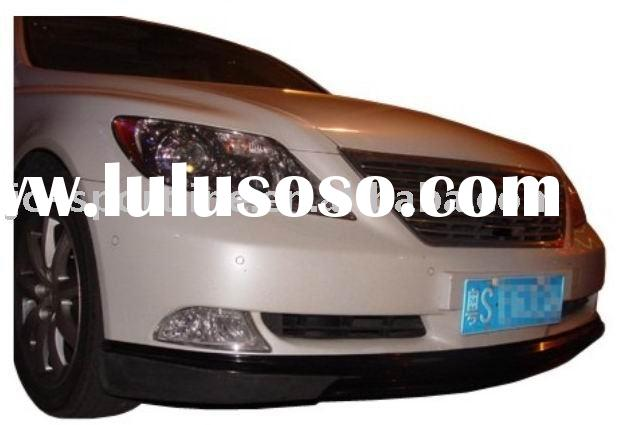 fiberglass car body kits,auto body kits,car accessory for lexus LS460