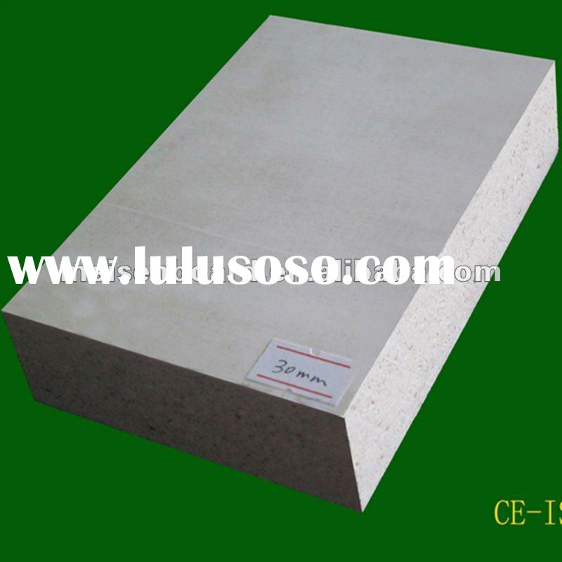 fire protection building material MgO fireproof board